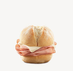 Ham 'n Cheese Slider